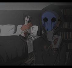 creepypasta anime tumblr - Buscar con Google