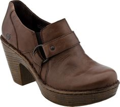 Born Dollie women's boot (Espresso)