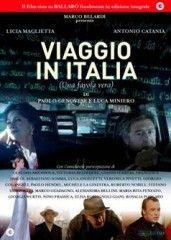 Viaggio in Italia - Cecchi Gori Home Video. Un matrimonio che torna ad unire ed un viaggio da Milano a Stromboli...