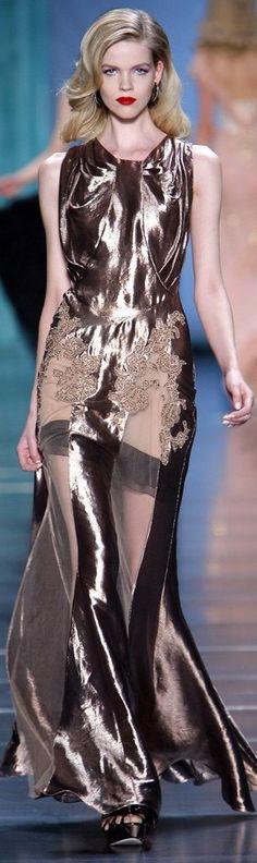 Dior Ready-to-Wear Spring 2010