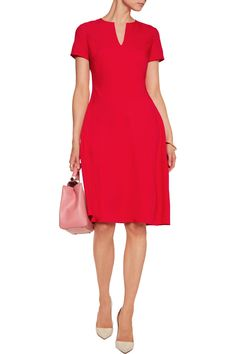 Shop on-sale Raoul Paloma crepe dress. Browse other discount designer Dresses & more on The Most Fashionable Fashion Outlet, THE OUTNET.COM