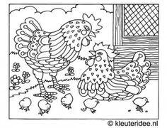 Speelzolder Kleurplaten Lente.354 Beste Afbeeldingen Van Thema Lente Pasen Allerlei Fall Crafts