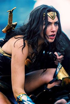 We provide you with daily photos, gifs and news about Wonder Woman and Gal Gadot. Gal Gadot Wonder Woman, Wonder Woman Movie, Gisele Yashar, Super Heroine, Gal Gabot, Comic Kunst, Dc Movies, Dc Heroes, Scarlet Witch