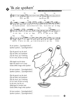 partituur spoken - Google zoeken