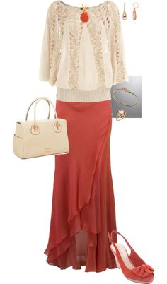 """Morganite"" by kvnielsen on Polyvore"