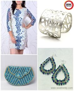 Give your female friend sweet surprise with handmade gifts. #jewellery, #designerbags, #westerndress #handmadegifts #giftingideas.   Visit http://www.wowtrendy.com/
