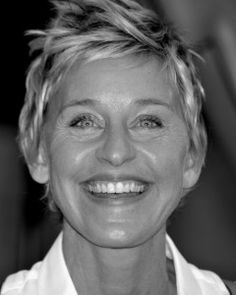 Some of the most devastating things that happen to you will teach you the most. -Ellen Degeneres