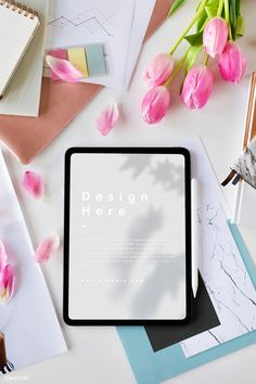 Beautiful Bouquet Of Flowers, Ipad, Phone Mockup, Digital Tablet, Iphone Icon, Flat Lay Photography, Brochure Design, Royalty Free Images, Iphone Wallpaper