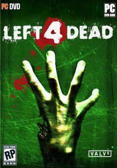 Left 4 Dead - 2008 - Game