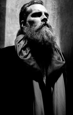 regal beard ! full beard well-dressed man men beards bearded mustache septum piercing suited up #sharpdressedman