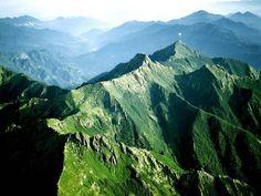 Yushan (National Park)- Taiwan