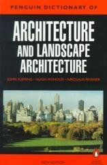 The Penguin Dictionary of Architecture and Landscape Architecture Regular price$ 20.00 Add to Cart The Penguin Dictionary of Architecture and Landscape Architecture (Penguin Reference Books)