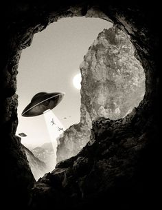 Alien´s Head by Javier Ramos, via Behance Aliens UFO Extraterrestrial AlienAncient Aliens ET Seti E. Aliens And Ufos, Ancient Aliens, Alien Aesthetic, Space Aliens, Alien Art, Alien Pics, Alien Skull, Cool Art, Illustration Art