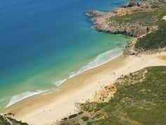 12 meses, 12 playas o cómo tener los pies en la arena de enero a diciembre