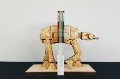 14 Star Wars Desk Accessories to Bring the Force to Your Cubicle via Brit + Co