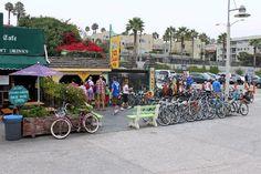Sea Mist Bike Rentals - Santa Monica
