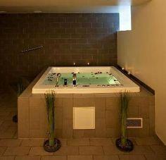 Zen SPA jacuzzi bath