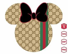 Mickey Mouse Art, Minnie Mouse Party, Stencil Logo, Disney Designs, Black Girl Art, Pretty Wallpapers, Luxury Branding, Craft Projects, Cricut