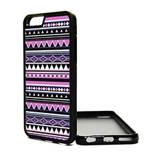 Apple iPhone 6 Case pink cute nebula aztec galaxy - iPhone 6 Case - Design Cover Skin BLACK RUBBER SILICONE TPU Teen Girls Gift Vintage Fashion Art Print Cell Phone Accessories MNTHINGS http://www.amazon.com/dp/B00P02WDSU/ref=cm_sw_r_pi_dp_NdTuub011Z9PS