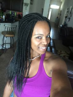 A Hair Braiding Service You Can Trust Get The Results You Desire