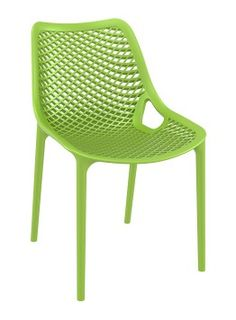 Web Stacking Chair   available in lime  white and black  DiningChairs   StackingChairsMaya Dining Chair   Set of 2  Blue   32 H x 17 3 W x 20 D   209  . Green Plastic Stack Chairs. Home Design Ideas
