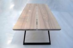 Plankeborde i Ask