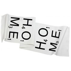 Table runner L - Home - French Home