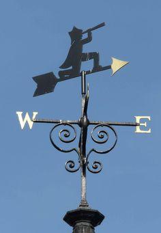 stephen weathervane low