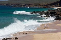 All about Molokai, the least touristy island in Hawaii.