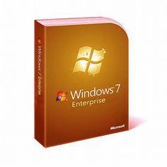 Windows 7 Enterprise SP1 Product Key sale