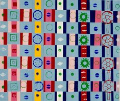 Paper Weaving Patterns | the children make paper weavings and then print on them using found ...