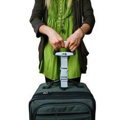 EatSmart Precision Voyager Digital Luggage Scale w/ 110 lb. Capacity SmartGrip http://honestjuicerreviews.com/kitchen-scales/eatsmart-precision/