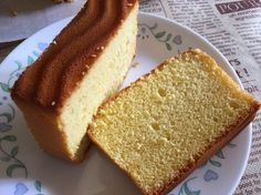 This is a simple cake which uses eggs, sugar, honey, bread flour and milk to bake. It's a beautiful cake with very fine texture. To mini...