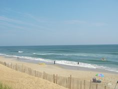 another day @ the beach OBX style