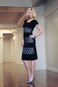 Divine Modestee Giveaway -love this dress!