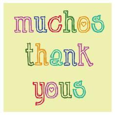 .agradecer siempre y a cada momento