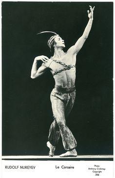 Rudolf Nureyev - 'Le Corsaire'