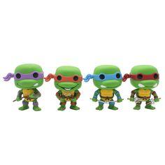 $4.49 (Buy here: https://alitems.com/g/1e8d114494ebda23ff8b16525dc3e8/?i=5&ulp=https%3A%2F%2Fwww.aliexpress.com%2Fitem%2FFunko-Pop-TMNT-Teenage-Mutant-Ninja-Turtles-Anime-Hot-Movie-anime-Vinyl-Leonardo-Raphael-Michelangelo-Donatello%2F32739850907.html ) Funko Pop TMNT Teenage Mutant Ninja Turtles Anime Hot Movie anime Vinyl Leonardo Raphael Michelangelo Donatello PVC Doll Toys for just $4.49