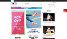 asos official website