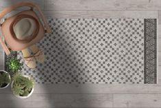 Vinyl Floor Mat, Vinyl Rug, Vinyl Flooring, Floor Mats, Office Floor, Grey Home Decor, Slip And Fall, Kitchen Mat, Scandinavian Style