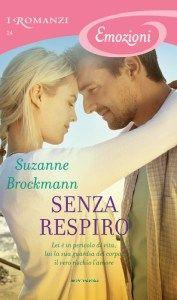 24. Senza respiro - Suzanne Brockmann