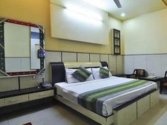 New Delhi and NCR Hotel SPB 87 India, Asia Ideally located in the prime touristic area of Karol Bagh, Hotel SPB 87 promises a relaxing and wonderful visit. Offering a variety of facilities and services, the hotel provides all you need for a good night's sleep. Free Wi-Fi in all rooms, 24-hour front desk, 24-hour room service, facilities for disabled guests, luggage storage are just some of the facilities on offer. Designed for comfort, selected guestrooms offer television LCD/...
