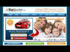 Products I Love / Get Discount Insurance Quotes In Your Local Area Today!  Just Enter Your ZipCode ...Get Your Free Quote at ZipQuote.com ®