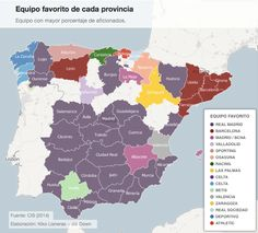 7 Fascinating Maps about Spain to Geek out Over Real Madrid Barcelona, Map Of Spain, Public Elementary School, Spanish Heritage, Freedom Of Religion, Catholic Religion, Sometimes I Wonder, All In One App, Fantasy Inspiration