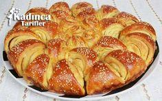 Tereyağlı Bulgar Ekmeği Tarifi en nefis nasıl yapılır? Kendi yaptığımız Tereyağlı Bulgar Ekmeği Tarifi'nin malzemeleri, kolay resimli anlatımı ve detaylı yapılışını bu yazımızda okuyabilirsiniz. Aşçımız: AyseTuzak
