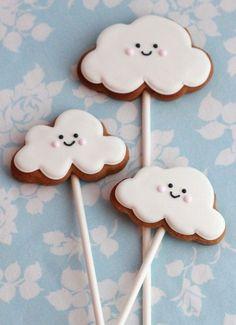 Cloud cookies ummmmm
