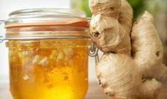 Το μέλι και το τζίντζερ είναι ισχυρές πηγές αντιοξειδωτικών ουσιών οι οποίες μπορούν να βελτιώσουν την υγεία σας με πολλούς τρόπους, συμπ...