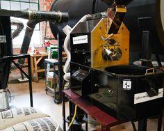 primo coffee roaster