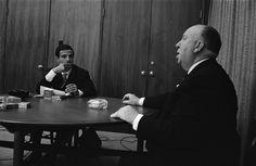 Hitchcock/Truffaut (2015)   Bilder