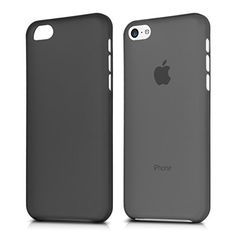 kwmobile Elegante funda ultrafina para Apple iPhone 5C en negro transparente – Mejora el diseño de su Apple iPhone 5C Marca: kwmobile Modelo: EAN13: 4054304721778 Categoría: Carcasas y…
